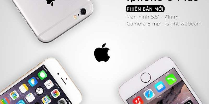 Mua ban Iphone 6s plus cu like new uy tin va chat luong cao (2)