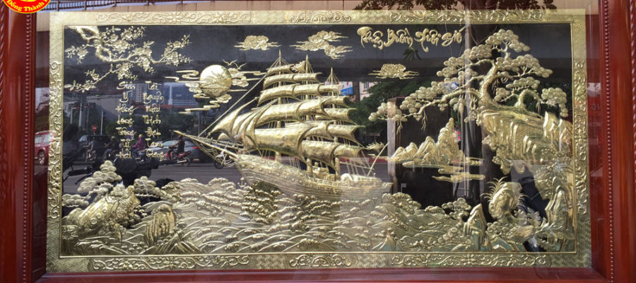 Noi ban tranh dong uy tin va chuyen nghiep tai Ha Noi (2)