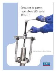 Tại sao vòng bi SKF là thiết bị không thể tách rời trong máy móc (2)