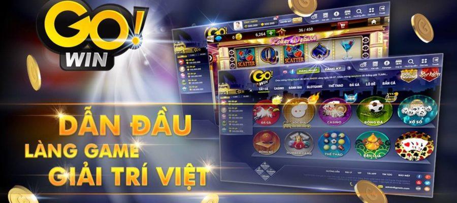 43. Ngonclub_Gowin_Fanvip có gì khác so với các trang trò chơi đổi thưởng khác_ 1