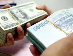 Cập nhật tỉ giá Đông Á USD VND hôm nay (2)