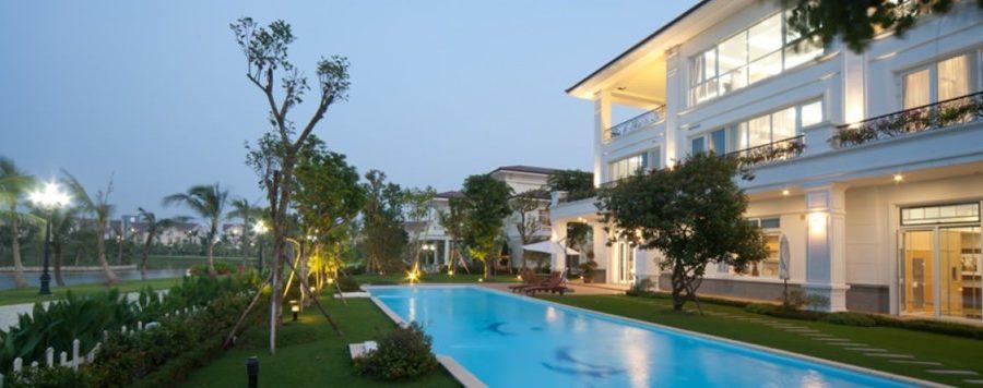 Đầu tư cho thuê biệt thự Vinhomes siêu lợi nhuận (2)