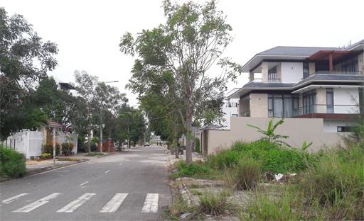 Vị trí đắc địa tại đất Nam Việt Á Ngũ Hành Sơn (2)