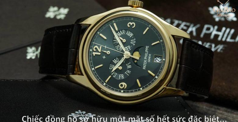 3 điều bạn nên biết để phân biệt đồng hồ Patek Philippe thật, giả (2)