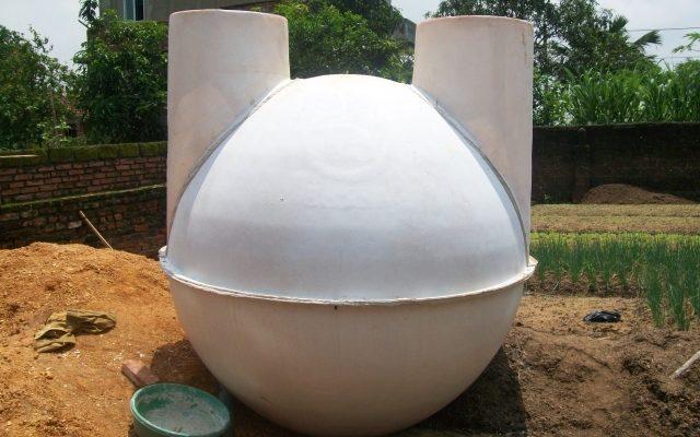 Bí quyết sử dụng hầm biogas an toàn, hiệu quả (2)